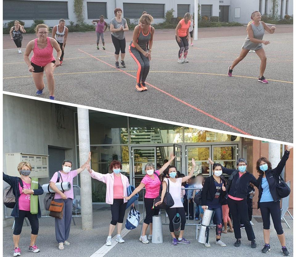 GV Plaisir - Sport Santé